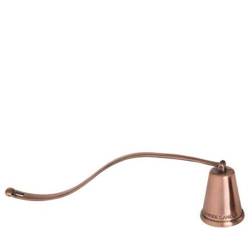 Candle Snuffer  There's probably cheaper ones on ebay or amazon.
