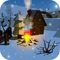 Winter Craft Survival Sim 3D v 1.0 FULL APK   Survive the winter by playing our wintering simulator! Browse harsh Siberian Badlands - Snow-cowered taiga high hills and mountains and the total emptiness around. Try to make your home a place playing winter craft Sim 3D! Spending time in Siberia is not as relaxing on a tropical island - it's much more difficult to hunt fish or quarry resources than normal playback simulators island survival! Look for weapons and survival tools build shelters…