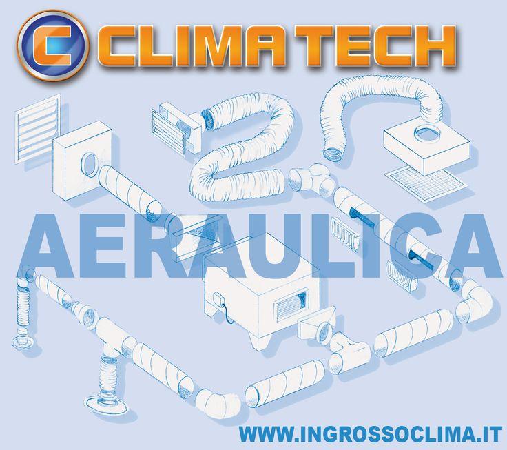 vendita on-line di componenti aeraulici per la distribuzione e diffusione dell'aria condizionata in impianti civili ed industriali