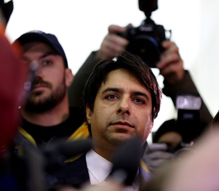 """""""After arrest, let's not forget lessons of Jian Ghomeshi affair"""""""