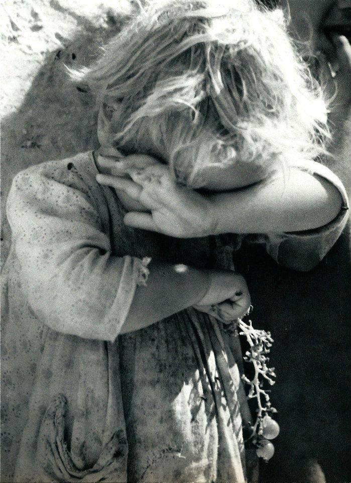 Voula Papaioannou,Santorini,Greece,1950-Σαντορίνι 1950 φωτ.Β.Παπαιωάννου