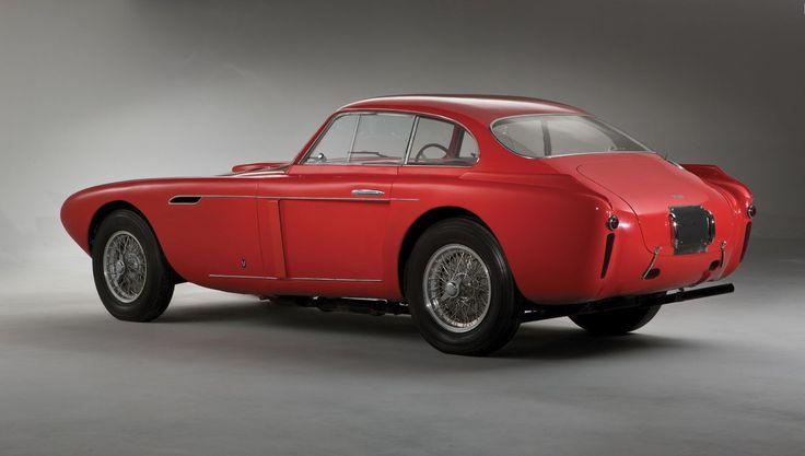 Ferrari 212 Inter Berlinetta EL 1951