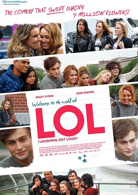 Lol: Laughing Out Loud Movie   LOL - Laughing Out Loud