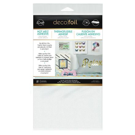 Deco Foil™ Hot Melt Adhesive picture
