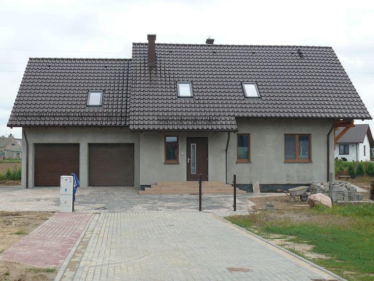 Projekt domu Bryza 2 - fot 38