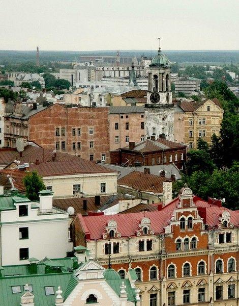 Выборг | Vyborg, Russia