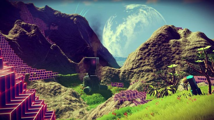 No Man's Sky getting new PS4 patch this week     - CNET  A new patch is coming to the PlayStation 4 version of No Mans Sky this week Hello Games has announced. When its released it will mean that around 90 percent of the space games crash issues have been resolved the developer behind the ambitious space-adventure game said on Twitter.  The new patch 1.06 is currently in testing and is scheduled to come out this week Hello Games said though a specific release date was not announced.  You can…