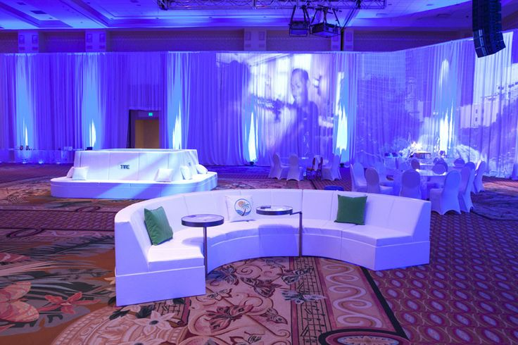 Configurations » TOTALLY MOD Event Furnishings