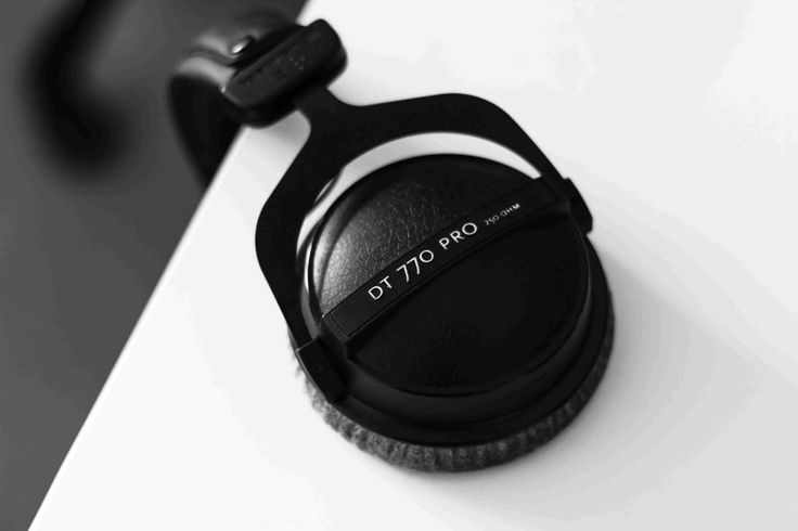 Read the reviews for the best 10 studio headphones including brands like Audio Technica and Sennheiser.