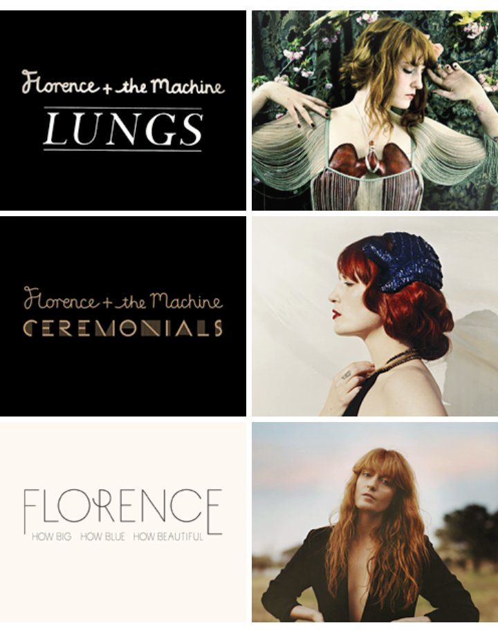 Florence+The Machine - Leave My Body ( Ceremonials Full ...