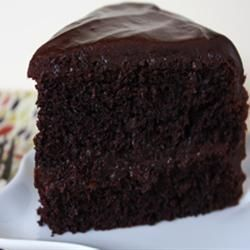 Black Magic Cake best chocolate cake recipe ever