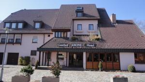 ★★★ Gasthof Krone, Ötisheim, Deutschland