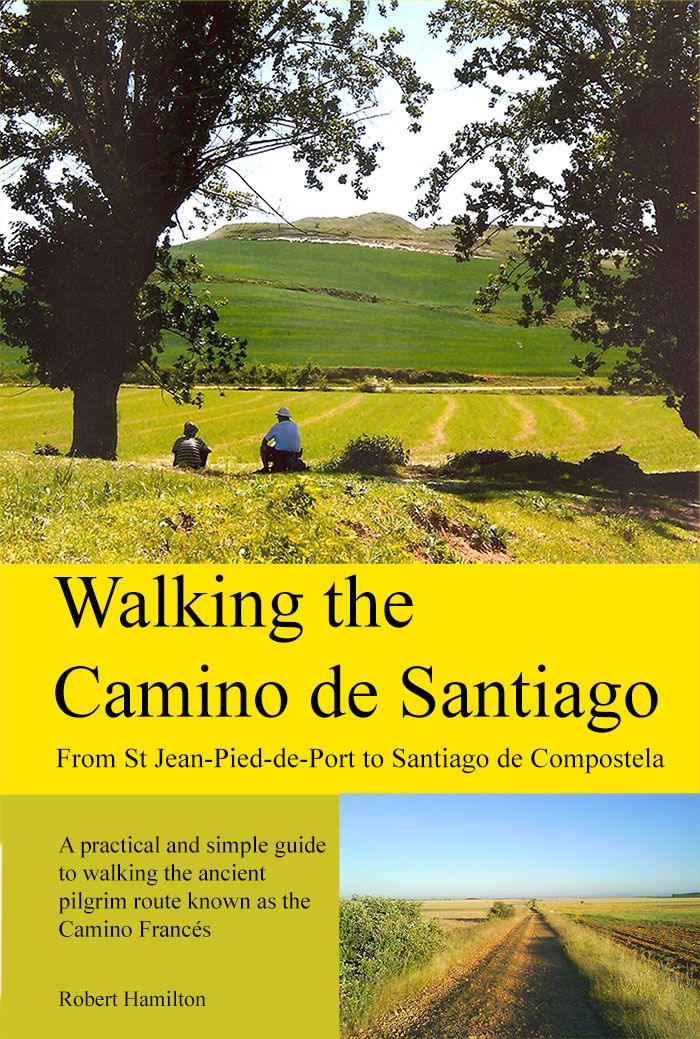 Walking The Camino de Santiago | Francés | Walks Of Spain.  **