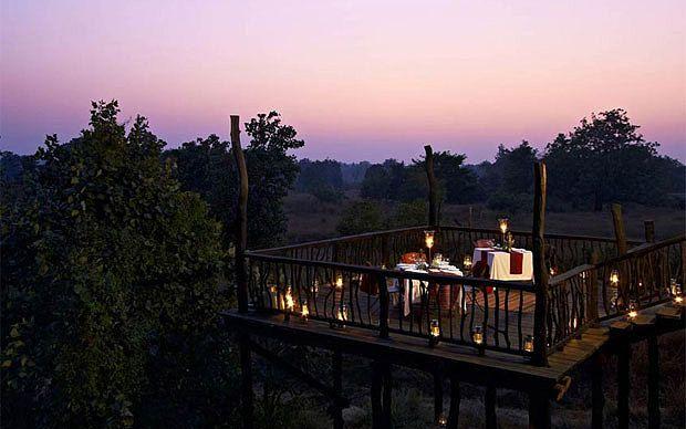 The world's 50 best honeymoon hotels and destinations - Telegraph