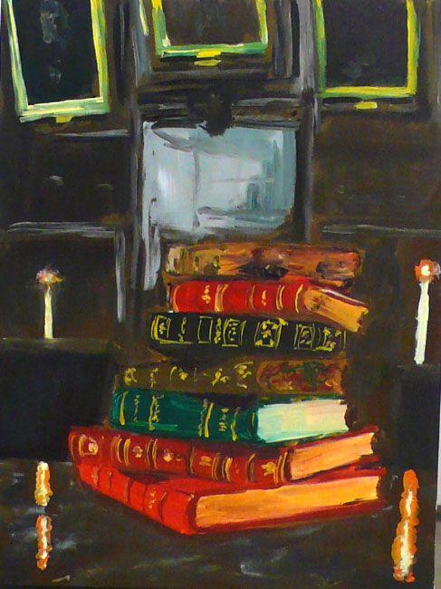 KAREN KILIMNIK Homework in England (2009)