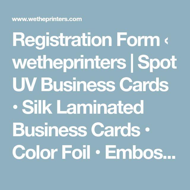 Best  Registration Form Ideas On   Web Forms Line