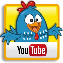 Lottie Dottie Chicken - music for babies & toddlers - so proud to be a part of this!