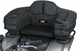 QUADBOSS REAR ATV CARGO BOX