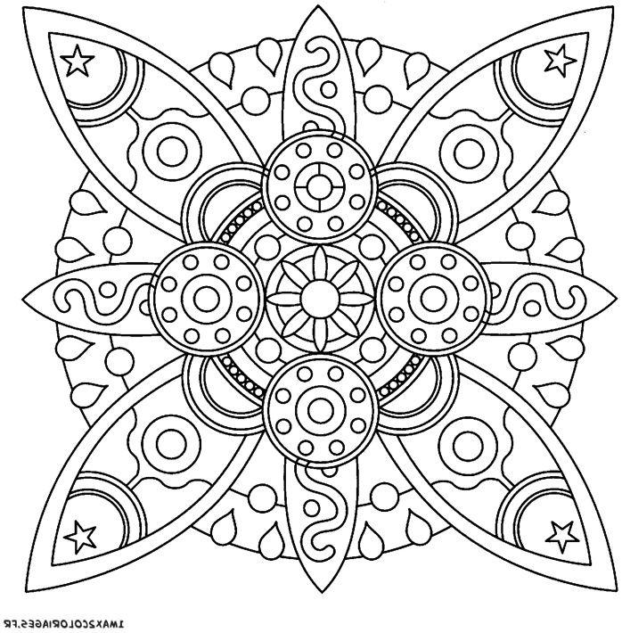 13 Beau De Coloriage Mandala A Imprimer Photos Bilder Malvorlagen Vorlagen
