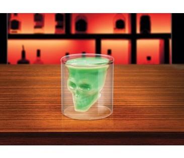 Vous prendrez bien un verre ?