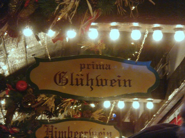 When I lived in Sacramento, one of my favorite Christmas traditions was the Christkindlmarkt (Christmas market) at the Turn Verein, a German community center in my old neighborhood. After browsing ...
