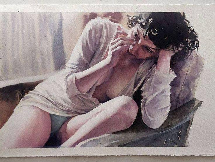 Zdjęcie użytkownika Catherine La Rose - TĦЄ PОЄT Ө₣ Painting.