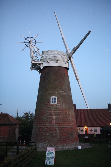 17 Best images about Windmills For Electricity on ... | 427 x 640 jpeg 90kB