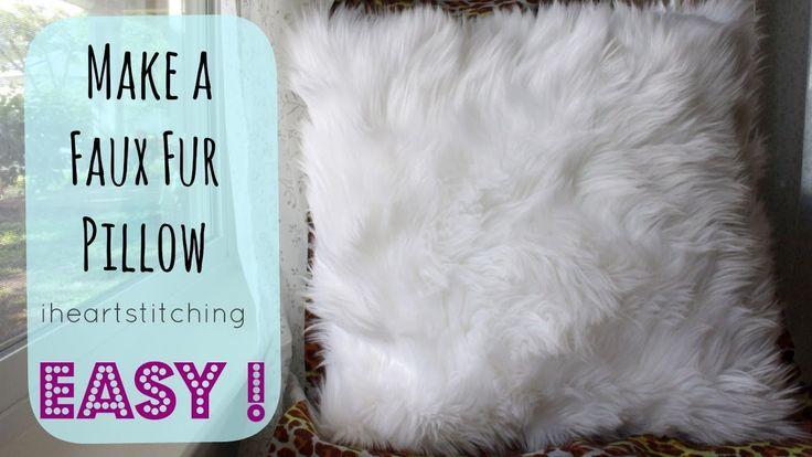 46 Best Faux Fur Duvet Cover Images On Pinterest