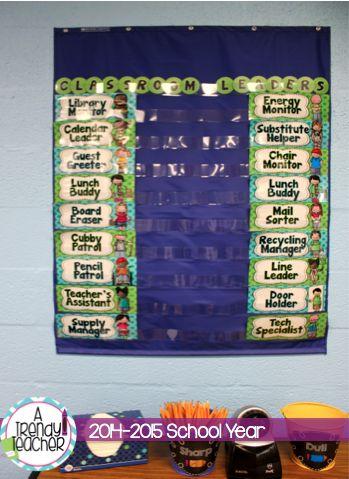 Classroom Leaderboard
