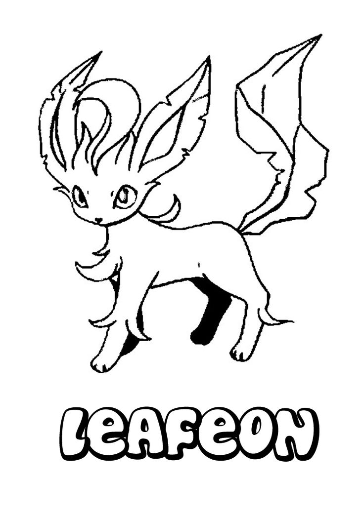 pokemon coloring pages google images - photo#36