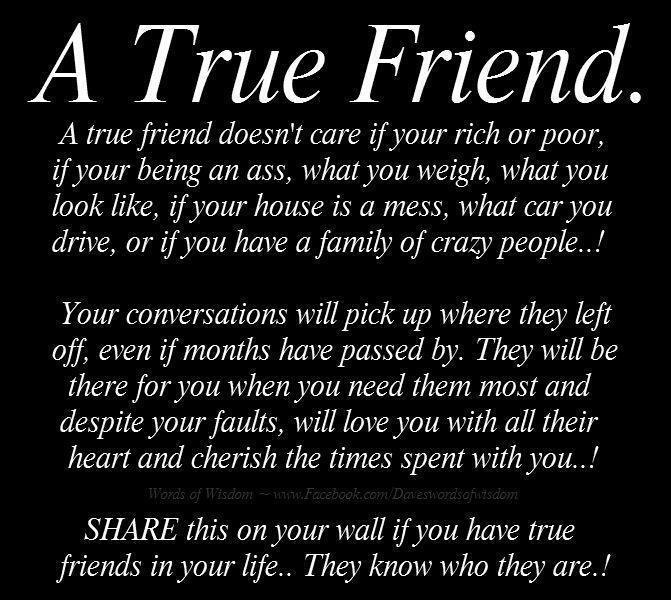 92 best friends & sayings images on Pinterest | Special friends ...