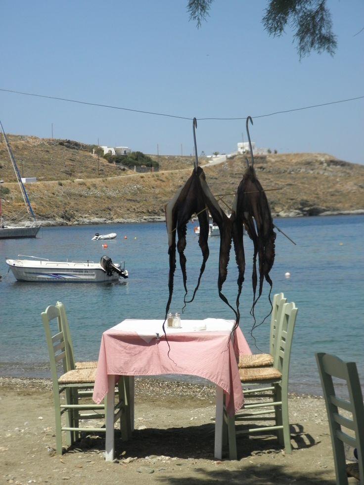 kithnos island, greece