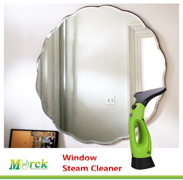 it may be quiet but the morck window steam cleaner. Black Bedroom Furniture Sets. Home Design Ideas