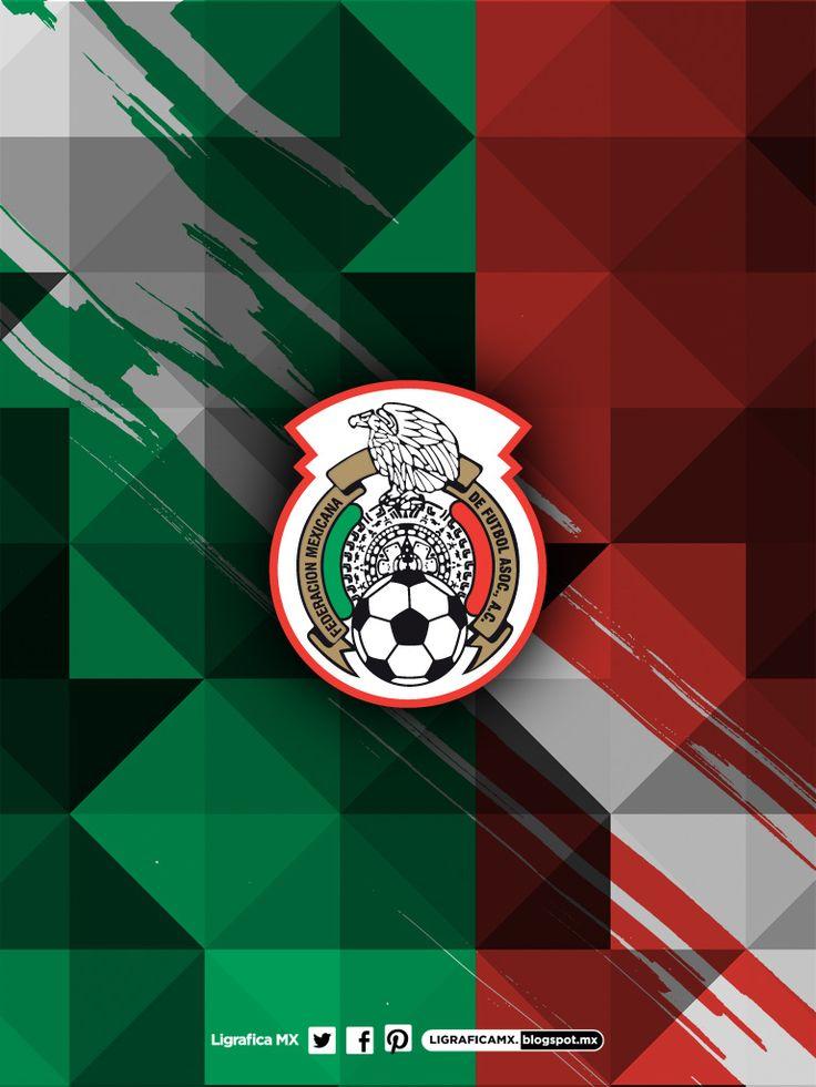 @Selección Mexicana • ¡Contigo Siempre! • LigraficaMX - 191213CTG(2)