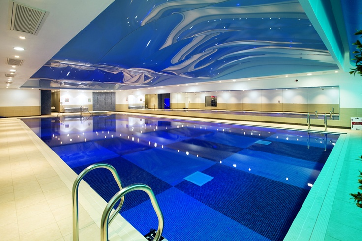 Swimming Pool At The New Dw Sports Centre In Blackpool Dw Sports Job Pinterest