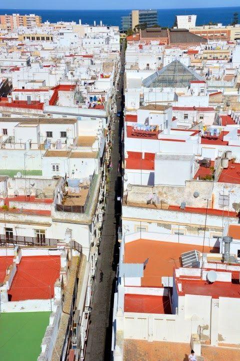Cadiz, Spain.