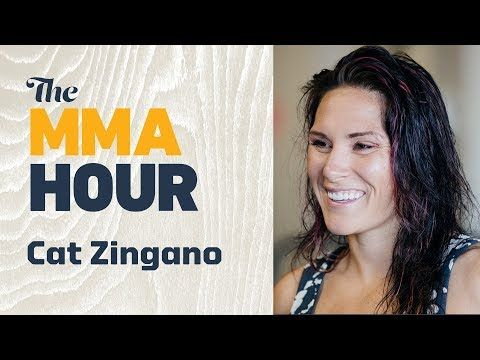 Cat Zingano Explains Why Cris Cyborg is a 'Winnable' Match Up for Her