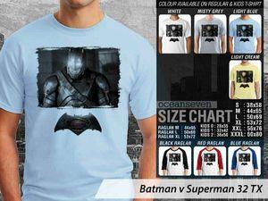 Batman v Superman 32 TX - Ocean Seven