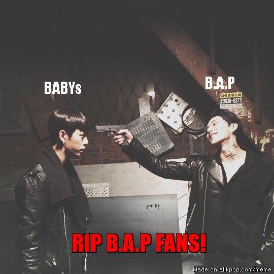 fans dead after baps mv release fun kpop