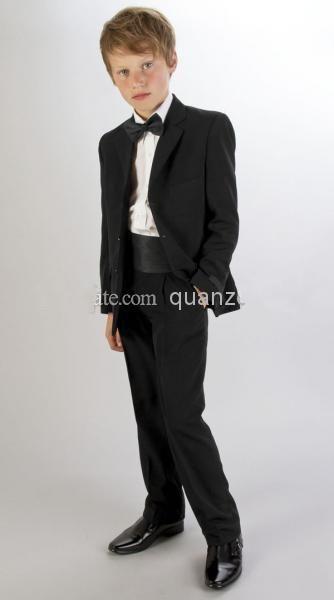boys attire complete designer tuxedos boy wedding suit groom wear formal