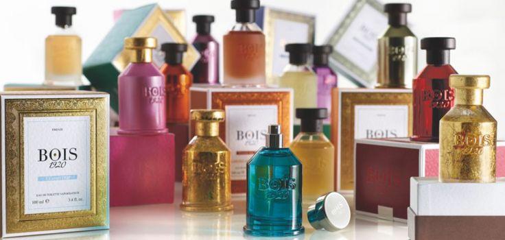 Знаменитый итальянский парфюмерный бренд Bois 1920 - творение семьи Galardi (Галарди). Ароматы Bois 1920 - живая классика с 90-летней историей.