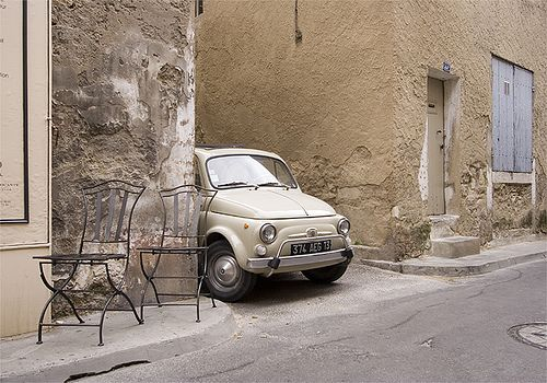 17 Best images about FIAT 500 + STEYR PUCH 2. on Pinterest ...