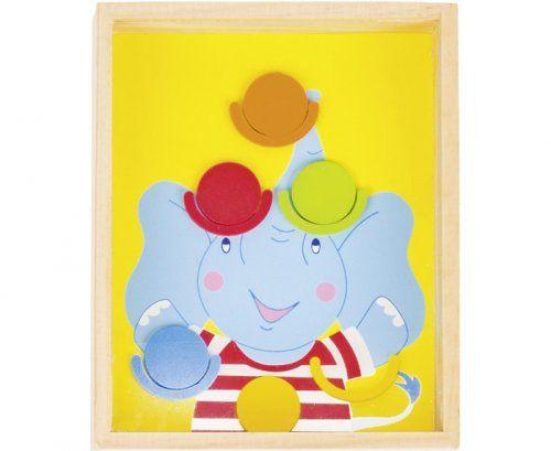 Παιχνίδι δεξιοτήτων Ελέφαντας/ Skill Game Elephant