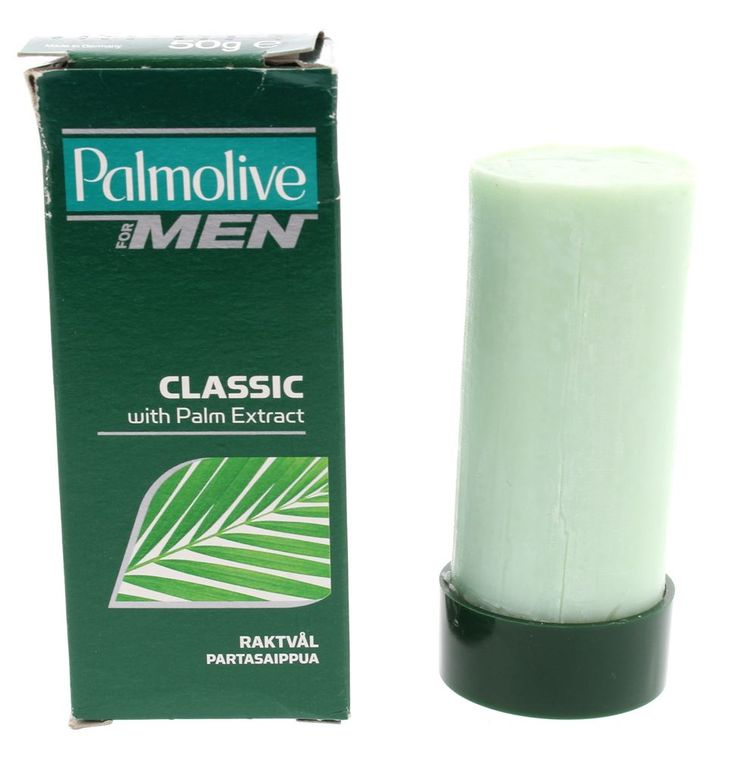 Palmolive for Men Classic Shaving Soap Stick