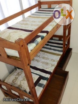 1000+ ideas about Double Deck Bed on Pinterest