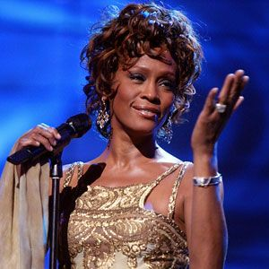 """Did Sony Try to Cash In on Whitney Houston's Death? Label Apologizes for Pricing """"Mistake"""""""