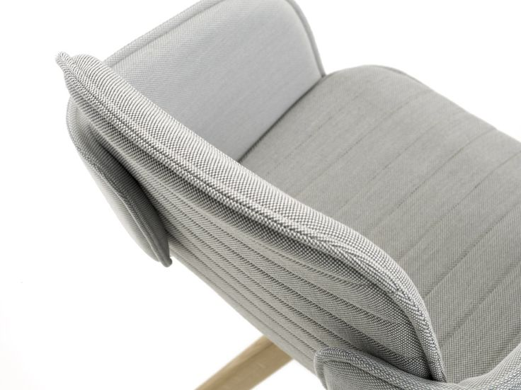 Design stoel Flux | Design Stoel van Arco