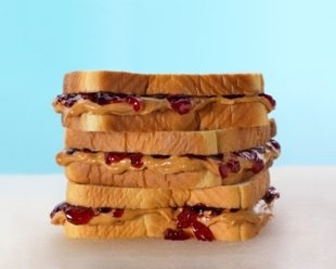 #BurningQuestion: Why do peanut butter and jelly go well together?