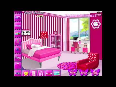 Best 25 Barbie House Decoration Games Ideas On Pinterest