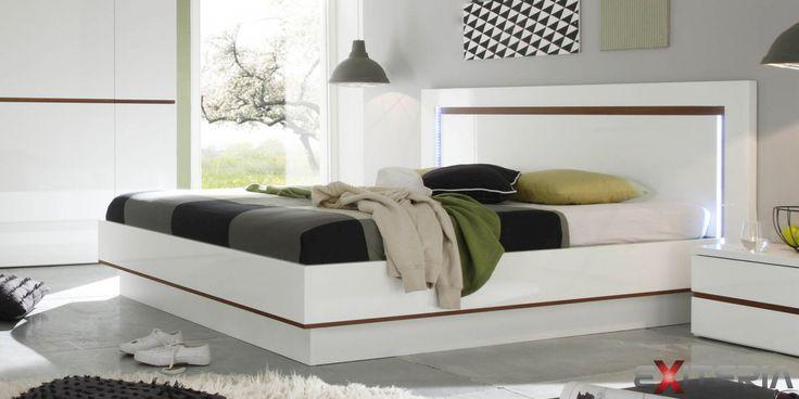 Manželská posteľ Cordelia Cordelia furniture - bed